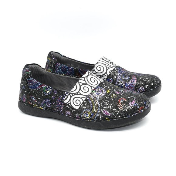 Alegria Shoes   Alegria Glee Flat